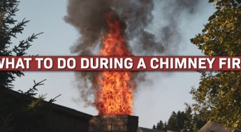 What To Do During A Chimney Fire